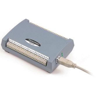 Série USB-3100 - Boîtier USB avec sorties tension et courant
