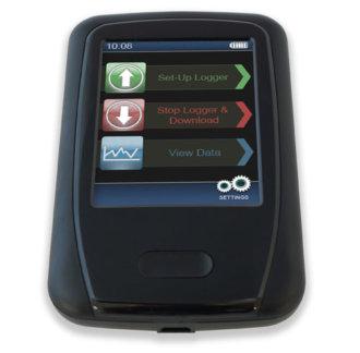 USB-525 - Assistantpour les enregistreurs USB-501-x et USB-502-x