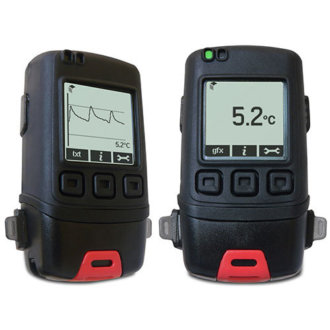 Série USB-600 - Enregistreurs low cost de données de température, d'humidité et de thermocouple