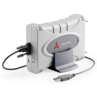 USB-7230/7250 - Modules USB d'E/S numériques isolés (version OEM disponible)