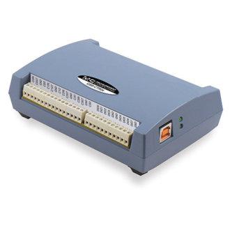 Série USB-CTR - Boitier USB avec E/S compteur/Timer à grande vitesse (existe aussi en version OEM)