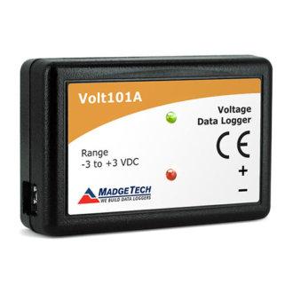 VOLT101A - Data Logger, Entrée Tension DC