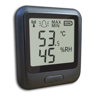 Série Wifi 500 - Enregistreur de données Température/ Humidité avec liaison Wifi