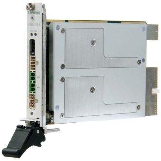 52400 - Carte PXI, Source Mesure (SMU) haute précision