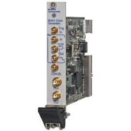 BI401 - Carte PXI, Générateur d'Horloge
