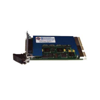 CP3000 Series - Carte cPCI/PXI, pour E/S Synchro-Resolveur-LVDT