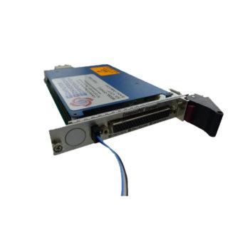 CPe4000 Series - Carte cPCIe/PXIe, E/S Synchro-Resolveur-LVDT
