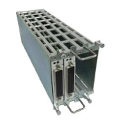EX1200-SMP4 - Module matrice 4 slots avec bus analogique 16 lignes