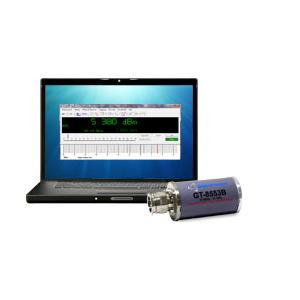GT-8553B - USB Power Sensor - 10 MHz to 18 GHz, True-RMS Average