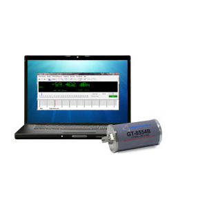 GT-8554B - Sonde USB de mesure de puissance, 10 MHz à 26.5 GHz, RMS vrai Moyenne