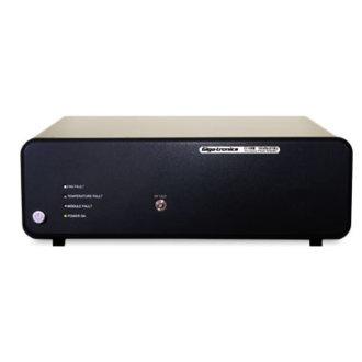 GT-1000B - Amplificateur de puissance hyperfréquence 10 W, 100 MHz à 20 GHz