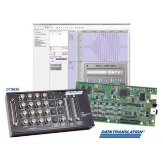 DT9826 - Module de mesure USB16 canaux, résolution 24 bits