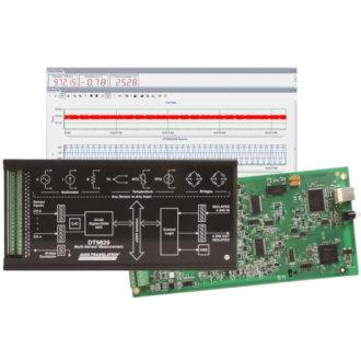 DT9829 - Module USB de mesure multi-capteurs
