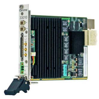 33010 - Carte PXIe I/O numérique haute vitesse