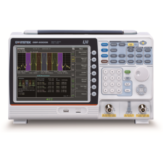 GSP-9300B - 3 GHz Low Cost Spectrum Analyzer