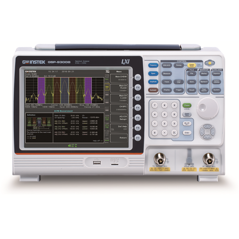 GSP-9300B