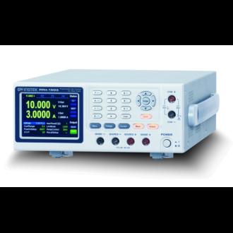 PPH-1503 - Alimentation DC programmable, Haute Précision
