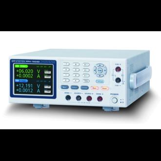 PPH-1503D - Alimentation DC programmable, deux voies Haute Précision