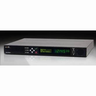 SecureSync-1200 - Serveur de temps modulaire NTP/PTP