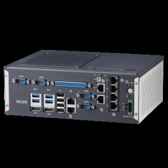Talos-2000 Series - Contrôleur d'Automation EtherCAT & vision 4 voies GigE