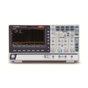MDO-2000E - Oscilloscope Numérique, Analyseur de Spectre et Générateur Arbitraire