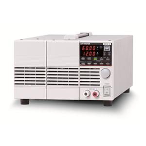 PLR-Series - Alimentation DC programmable 20 V, 36 V ou 60 V