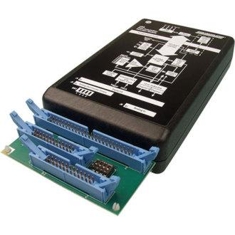DT-9800-EC-I Series -       Modules d'acquisition de données USB multifonction isolés