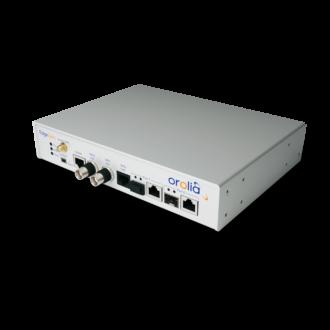 EdgeSync - Unité de synchronisation de réseaux